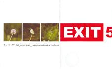 EXIT 2005.