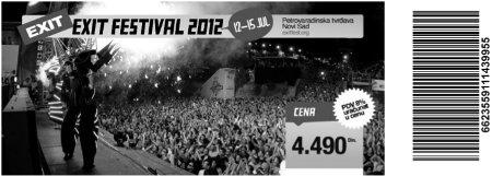Exit 2012