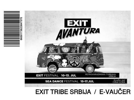 Exit 2014.