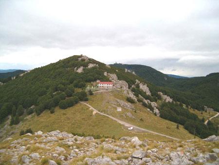 planinarski dom
