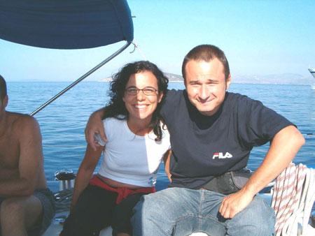 Sibil i ja