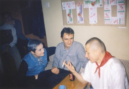 Pioniri maleni - 29.novembar 1998.