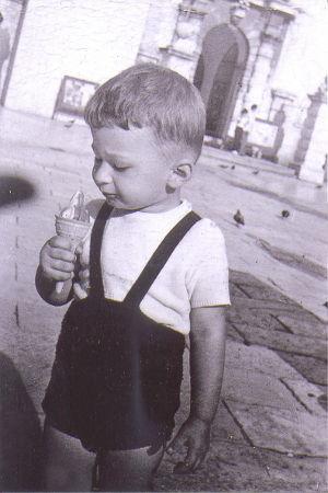 Na Stradunu - 25.06.1969.